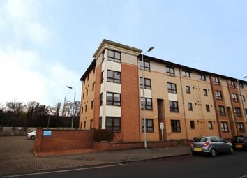 Thumbnail 2 bed flat for sale in Kings Park Road, Glasgow, Lanarkshire