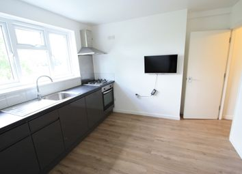 Thumbnail 4 bed flat to rent in Wycliffe Road, Wimbledon
