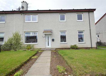 Thumbnail 3 bed flat for sale in Balgray Road, Lesmahagow, Lanark