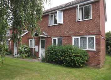 Thumbnail 2 bed flat to rent in Tudor Court, High Street, West Mersea