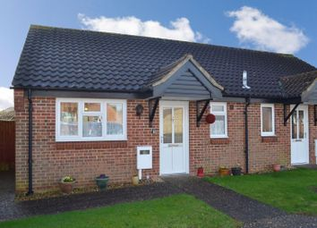 Thumbnail 1 bed bungalow for sale in Sheraton Close, Northampton