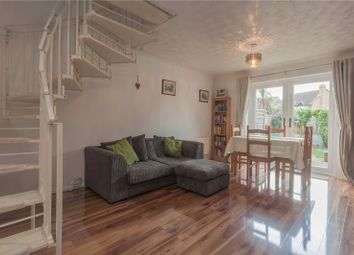 Thumbnail 2 bed terraced house for sale in Jupiter Way, Abbeymead, Gloucester