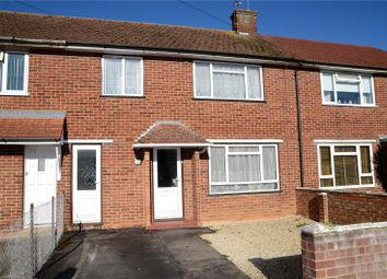 Thumbnail 3 bed detached house to rent in Ashampstead Road, Reading, Berkshire