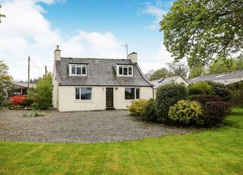 Thumbnail 4 bed detached house for sale in Colvend, Dalbeattie