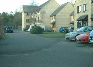 Thumbnail 2 bed flat to rent in Bowbridge Lock, Stroud