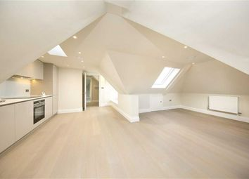 Thumbnail 1 bed flat for sale in Bridgeman Road, Teddington