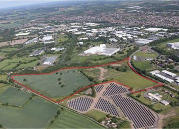 Thumbnail Light industrial for sale in Hortonwood West Hadley Park, A442 Queensway