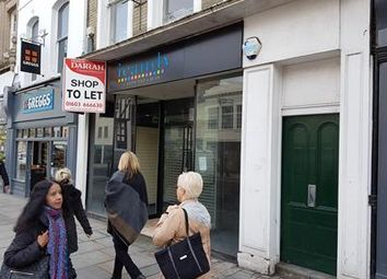 Thumbnail Retail premises to let in 15 High Street, Colchester, Essex