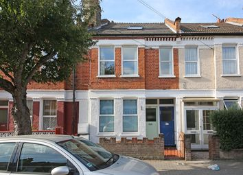 Thumbnail 2 bed flat for sale in Coverton Road, Tooting, Tooting