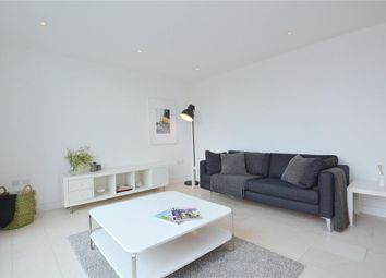 Thumbnail 1 bed flat to rent in Apartment 12, Oval Road
