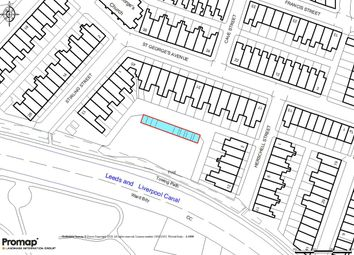 Thumbnail Parking/garage for sale in Herschell Street, Blackburn