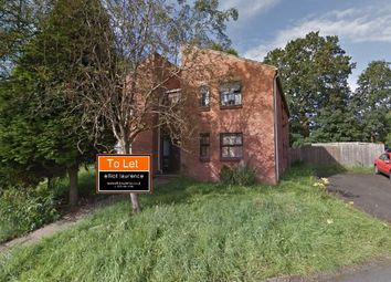 Thumbnail Studio to rent in Old Bank Top, Northfield, Birmingham