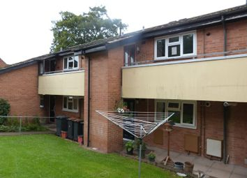 Thumbnail 1 bedroom flat to rent in Whatton Road, Kegworth, Derby