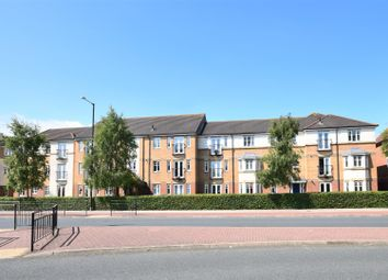 Thumbnail 2 bed flat for sale in Nairn Close, The Broadway, Sunderland