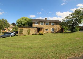 Thumbnail 4 bedroom detached house to rent in Rosedale, Welwyn Garden City