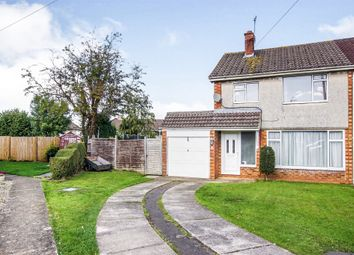 Thumbnail 3 bed semi-detached house for sale in Maple Close, Oldland Common, Bristol