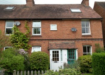 Thumbnail 2 bed cottage to rent in Pounsley Road, Dunton Green, Sevenoaks