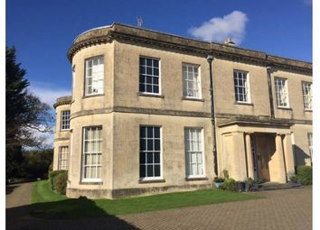 Thumbnail 2 bed flat for sale in Gravel Hill Road, Yate, Bristol