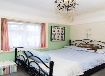 Thumbnail 1 bed semi-detached house to rent in Ruislip Road, Greenford