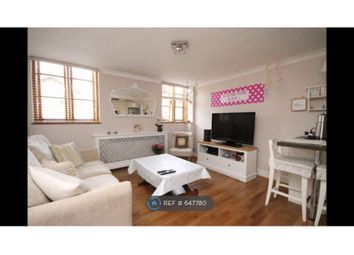 Thumbnail 1 bed flat to rent in Poplar Road, Leatherhead