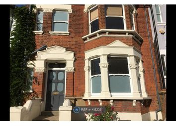 Thumbnail 5 bed terraced house to rent in Denton Road, London