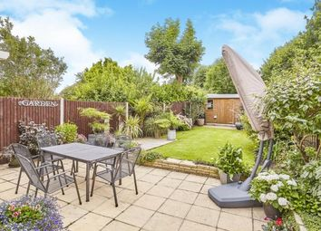Thumbnail 4 bed semi-detached house for sale in Marvels Lane, Lee, London