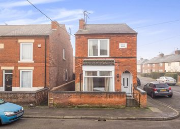 Thumbnail 2 bed detached house for sale in Mill Road, Stapleford, Nottingham