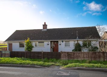 Thumbnail 3 bed detached bungalow for sale in Aller, Langport