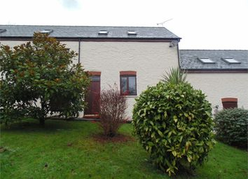 Thumbnail 1 bed terraced house for sale in Dreenhill, Haverfordwest, Pembrokeshire