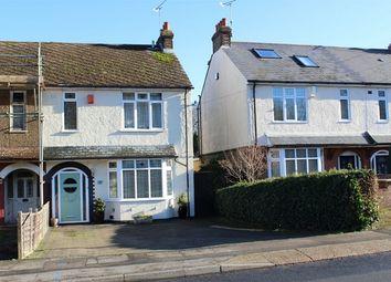 4 bed semi-detached house for sale in Edwin Road, Rainham, Kent ME8