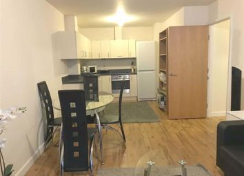 Thumbnail 2 bed flat to rent in Aerodrome Road, Colindale, London