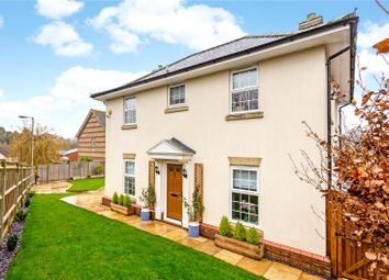 Thumbnail 4 bed detached house for sale in Highfield Orchard, Highfield Rise, Shrewton