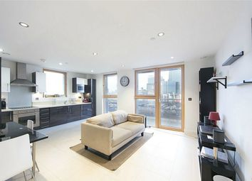 Thumbnail 2 bedroom flat to rent in Streamlight Tower, 9 Province Square, Blackwall, London