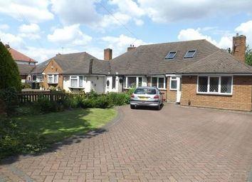 Thumbnail 5 bed bungalow to rent in Melton Avenue, Solihull