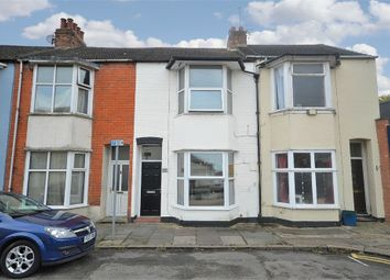Thumbnail 3 bedroom terraced house for sale in Lincoln Road, St James, Northampton