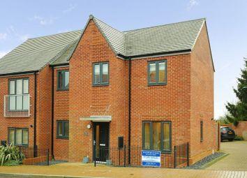 Thumbnail 2 bed semi-detached house for sale in Little Flint, Lightmoor Way, Lightmoor, Telford