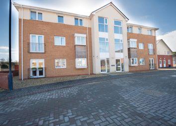 Thumbnail 1 bed flat to rent in Clos Gwilym, Llanbadarn Fawr, Aberystwyth