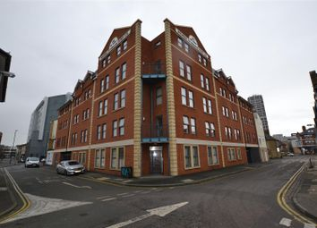 Thumbnail 1 bedroom flat for sale in Harding Street, Swindon