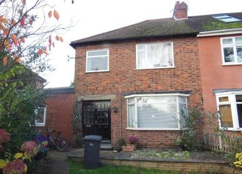 Thumbnail 6 bedroom semi-detached house to rent in Bridgefields, Kegworth
