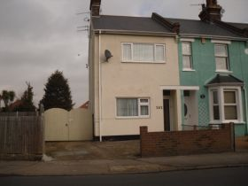 Thumbnail 2 bed end terrace house for sale in St Oysth Road, Clacton-On-Sea