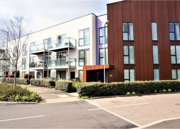 Thumbnail 2 bed flat for sale in 29 St. Clements Avenue, Romford