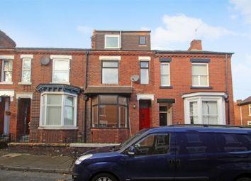4 bed terraced house for sale in Gerrard Street, Penkhull, Stoke-On-Trent ST4