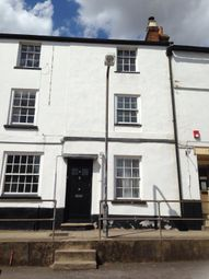 Thumbnail 4 bed town house to rent in Well Street, Buckingham