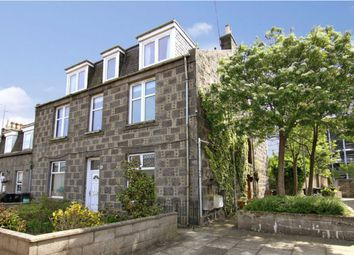 Thumbnail 1 bedroom flat for sale in Park Place, Aberdeen