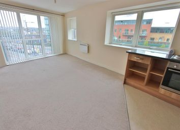 Thumbnail 1 bed flat to rent in William Street, Sheffield