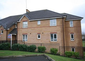 Thumbnail 3 bedroom flat to rent in Strathspey Avenue, East Kilbride, Glasgow