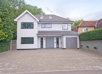 Thumbnail 5 bed detached house for sale in Howletts Lane, Ruislip