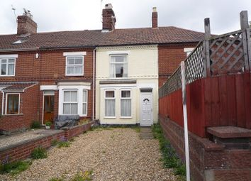 Thumbnail 2 bedroom property to rent in Aylsham Road, Norwich