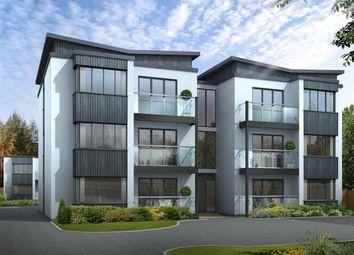 Thumbnail 2 bed flat for sale in Fairbanks, Baldwins Lane, Birmingham