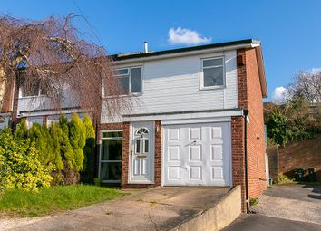 3 bed semi-detached house for sale in Annes Close, Mapperley, Nottingham NG3